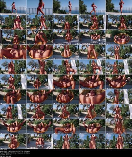 [MelenaMariaRya.Com] Maria - Sunny Mood Film