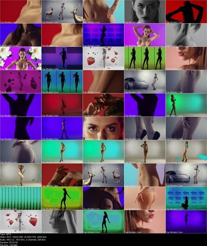 [NuArt.Tv] Alena O - Click Clak re - idols