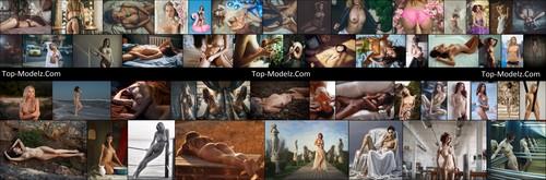 Russian Nude Art, Vol. 180 re - idols